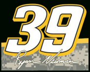 Daytona 500 Champion Ryan Newman